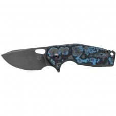 Нож FOX knives FX-526LE CF Suru Carbon Limited
