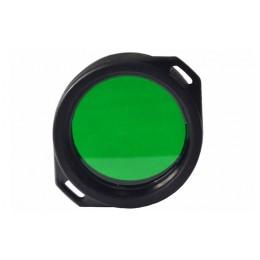 Зеленый фильтр для фонарей Armytek Viking / Predator