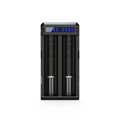 Зарядное устройство XTAR SC2