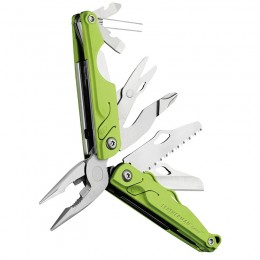Мультитул Leatherman Leap green для ребенка