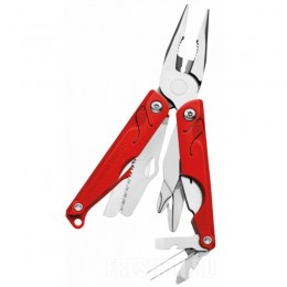 Мультитул Leatherman Leap red для ребенка