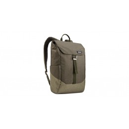 Рюкзак Thule Lithos Backpack 16L, Forest Night/Lichen (TLBP-113)