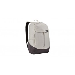 Рюкзак Thule Lithos Backpack 20L, Concrete/Black (TLBP-116)