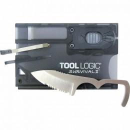 Карта, нож, инструменты, фонарь SOG TLSVC2