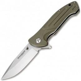 Нож BOKER Magnum Brutus BK01MB719