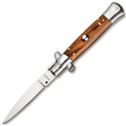 Нож BOKER Magnum Sicilian Needle Olive Wood BK01MB279