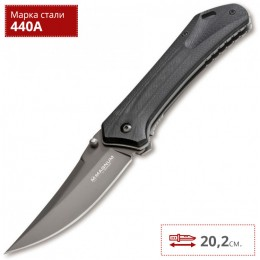Нож BOKER Nero BK01RY964