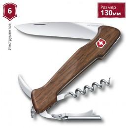 Нож VICTORINOX WINE MASTER 0.9701.63