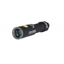 Armytek Prime C2 Pro v3. Серебро. XHP35 (белый свет).