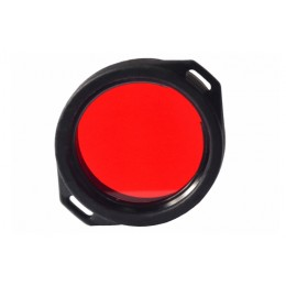 Красный фильтр для фонарей Armytek Partner и Prime