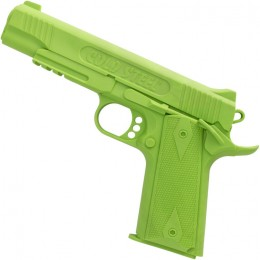 Макет пистолета тренировочного COLD STEEL Rubber Training Pistol CS_92RGC11