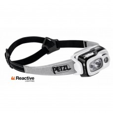 Налобный фонарь Petzl SWIFT RL, черный