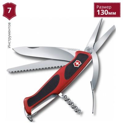 Нож VICTORINOX RANGERGRIP 71 0.9713.C
