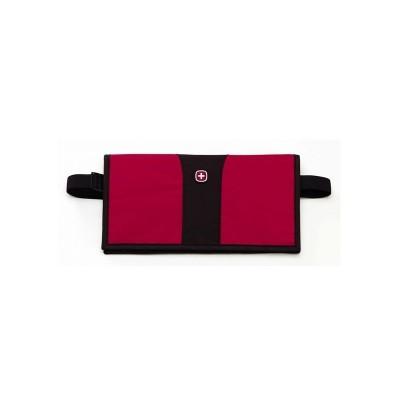 Дорожный кошелек Wenger Trim Line Travel Waist Wallet красный