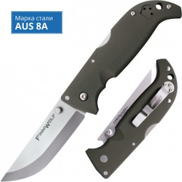 Нож COLD STEEL Finn Wolf CS_20NPF