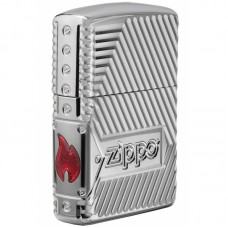 Зажигалка Zippo Bolts Design