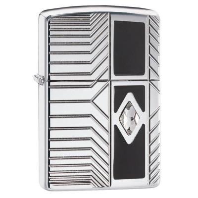Зажигалка Zippo Classy Tech Design