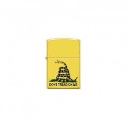 Зажигалка ZIPPO Don't Tread on Me