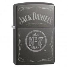 Зажигалка Zippo Jack Daniel's