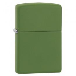 Зажигалка ZIPPO Moss Green Matte
