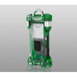 Наключный фонарь Armytek Zippy Green
