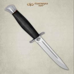 Нож АиР Финка-2 (граб), 95Х18