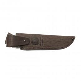 Ножны (чехол) из кожи ЧН-220, коричневые