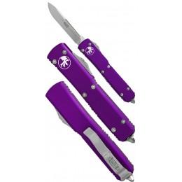 Нож Microtech Ultratech Satin 121-4PU