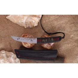 Нож N.C.CUSTOM Haruko beadblast, с покрытием