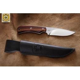 Нож Боровик Северная корона, Кокоболо
