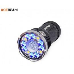 Поисковый фонарь Acebeam X80-UV
