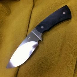 Нож БАСКо-4, эбен