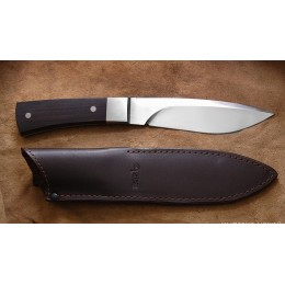 Нож БАСКо Пурт Люкс, N695 + титан