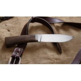 Нож БАСКо Пурт Рядовой, N695 + титан