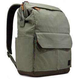 Рюкзак Case Logic LoDo для ноутбука, Зеленый