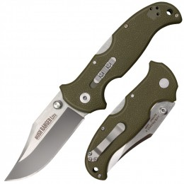 Нож COLD STEEL Bush Ranger Lite 21A