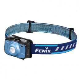 Налобный фонарь Fenix HL30 (2018) Cree XP-G3, синий
