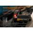 Фонарь тактический Fenix TK35UE (2018) Cree XHP70 HI