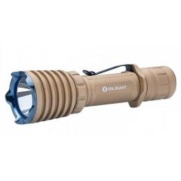 Тактический фонарь Olight M3R Warrior X Coyote Tan