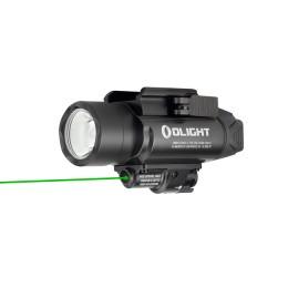 Подствольный фонарь Olight Baldr Pro (с лазером)