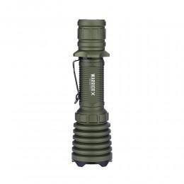 Тактический фонарь Olight Warrior X OD Green