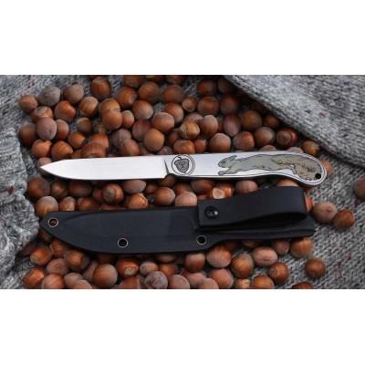 Нож Brutalica Belka Fixed (Белка)