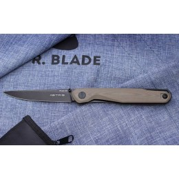 Нож Mr. Blade ASTRIS Tan