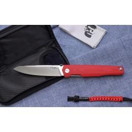 Нож Mr. Blade PIKE Red