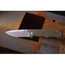 Нож Mr. Blade Split Oliva