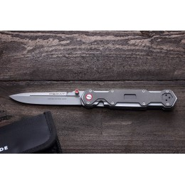 Нож Mr. Blade Ferat M390 Titanium (limited edition)