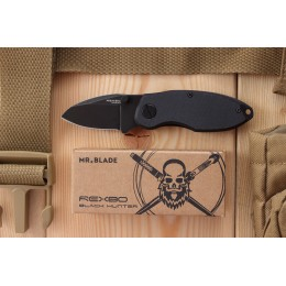 Нож Mr. Blade REXBO, подшипник
