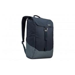 Рюкзак Thule Lithos Backpack 16L, Carbon Blue