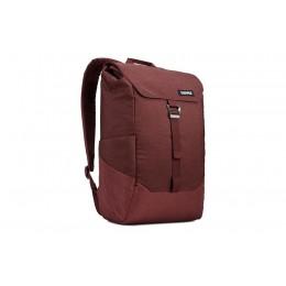 Рюкзак Thule Lithos Backpack 16L, Dark Burgundy