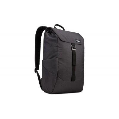 Рюкзак Thule Lithos Backpack 16L, Black